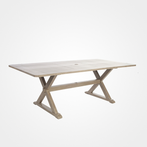 Featured Photo of Laurent Rectangle Dining Tables