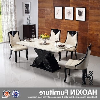 Well Liked Luxury 8 People Marble Dining Table Set – Buy Marble Top Dining Throughout Solid Marble Dining Tables (View 19 of 20)
