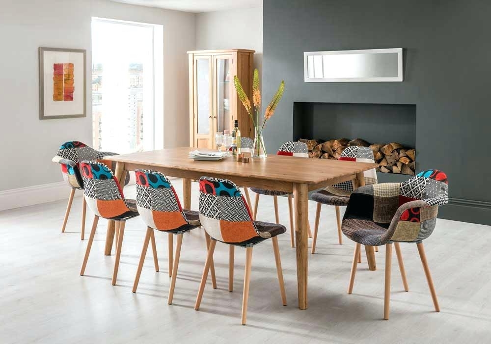Well Liked Retro Dining Tables Within Retro Dining Table Wood : Ugarelay – Very Fashionable Retro Dining Table (View 20 of 20)