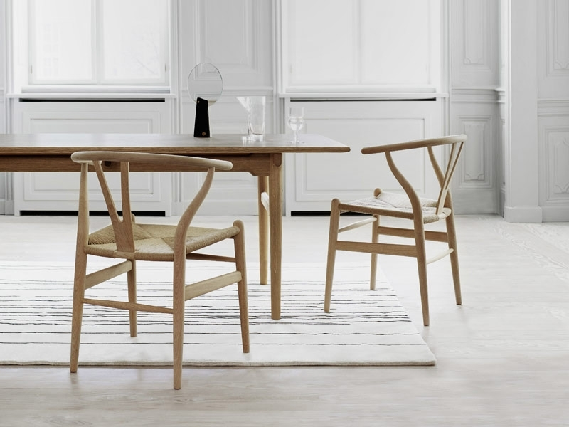 Well Liked Scandinavian Dining Tables And Chairs With Buy Scandinavian Design & Scandinavian Furniture At Nest.co (View 20 of 20)