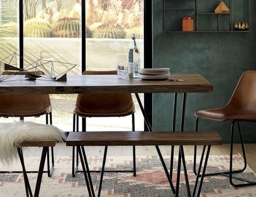 Well Liked Six Of The Best Stylish Dining Chairs (View 19 of 20)