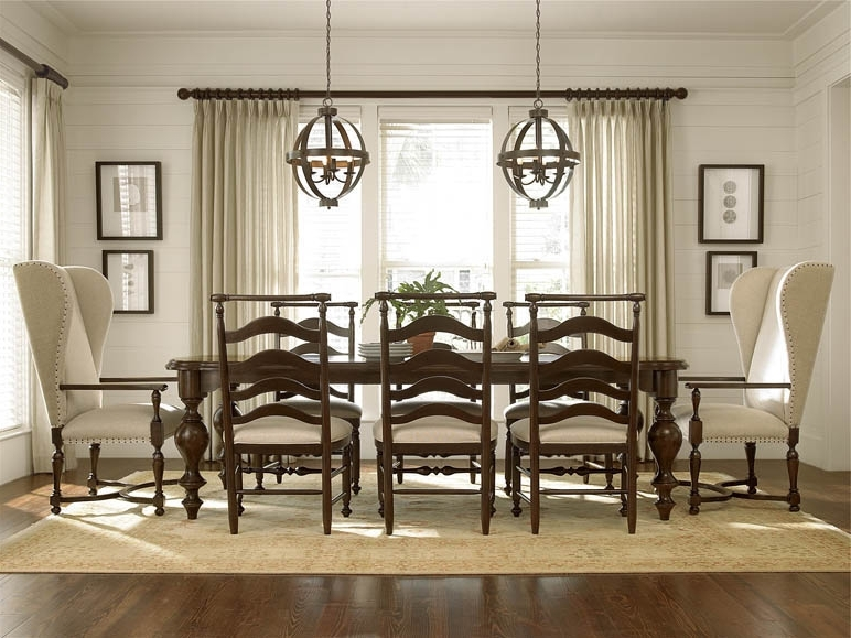 Well Liked Universal Dining Tables In Dining Room — (View 18 of 20)