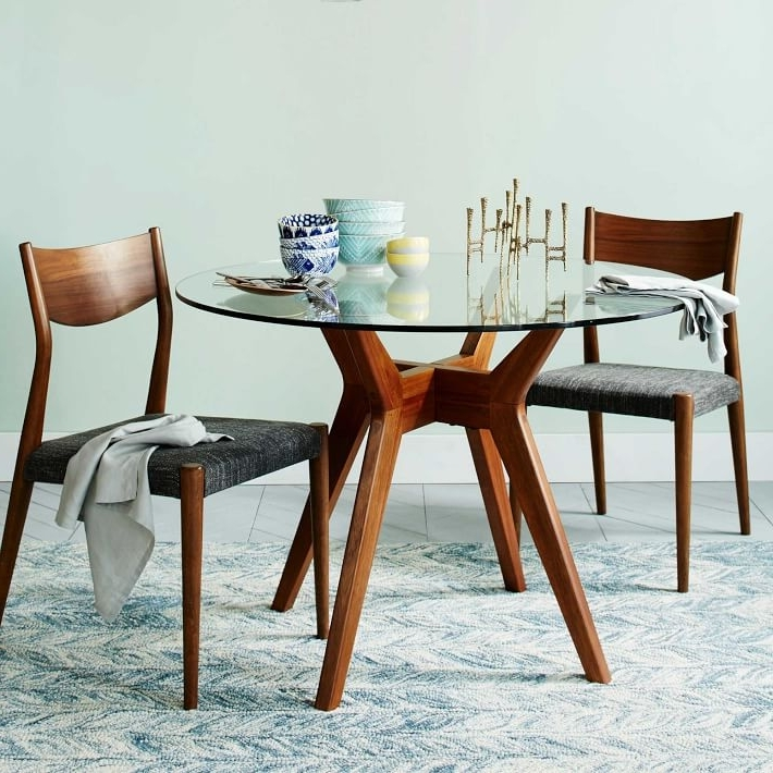Featured Photo of Round Dining Tables