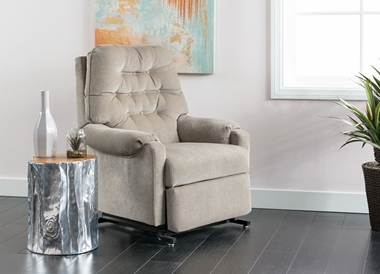 What Is A Power Recliner? (View 14 of 15)