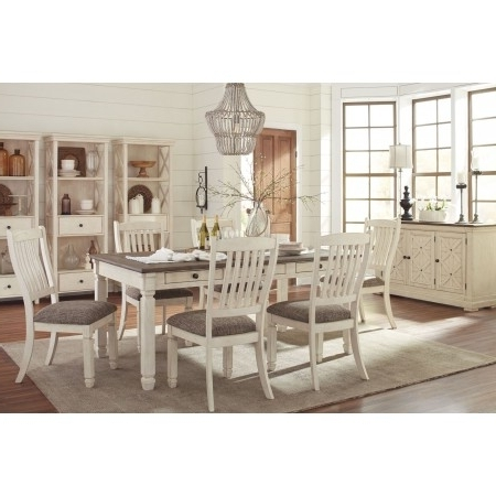White Dining Sets With Regard To Trendy Dining Sets (View 20 of 20)