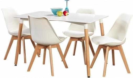White Dining Suites Regarding 2017 Furniture Wa, Furniture Perth, Dining Room, Dining Suites (View 19 of 20)
