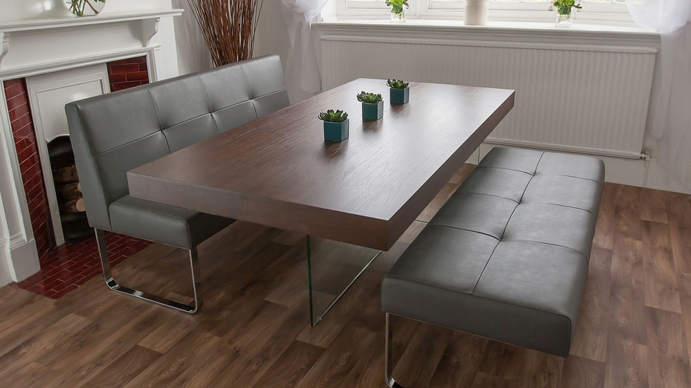 Wide Range Of Colours Throughout Dark Wood Dining Tables (View 20 of 20)