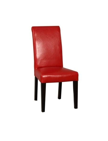 Widely Used 33 Best Leather Dining Chairs Images On Pinterest (View 8 of 20)