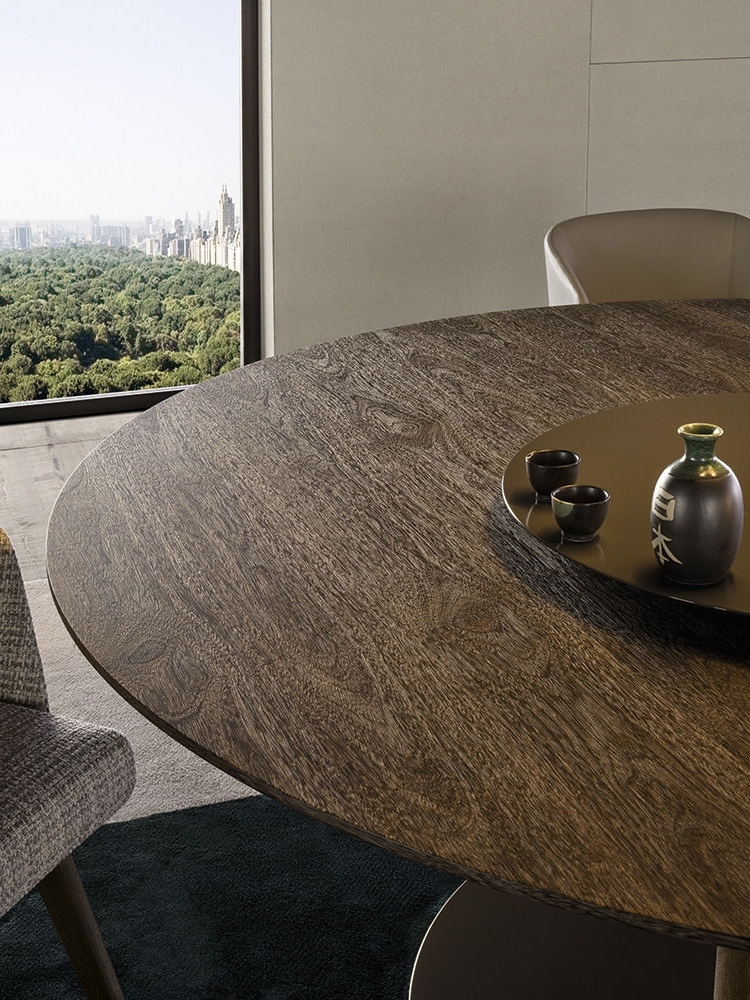 "Widely Used Bellagio Dining Tables With Bellagio ""dining"" Wood (View 20 of 20)"