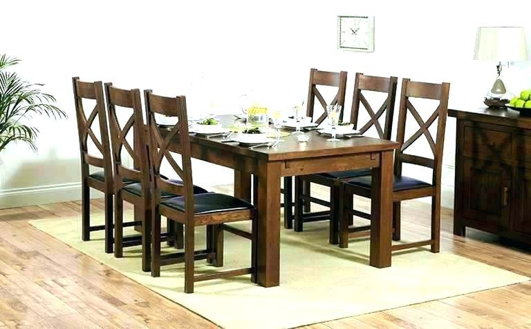 Widely Used Black Wooden Dining Table – Bienmaigrir In Dark Wooden Dining Tables (View 12 of 20)