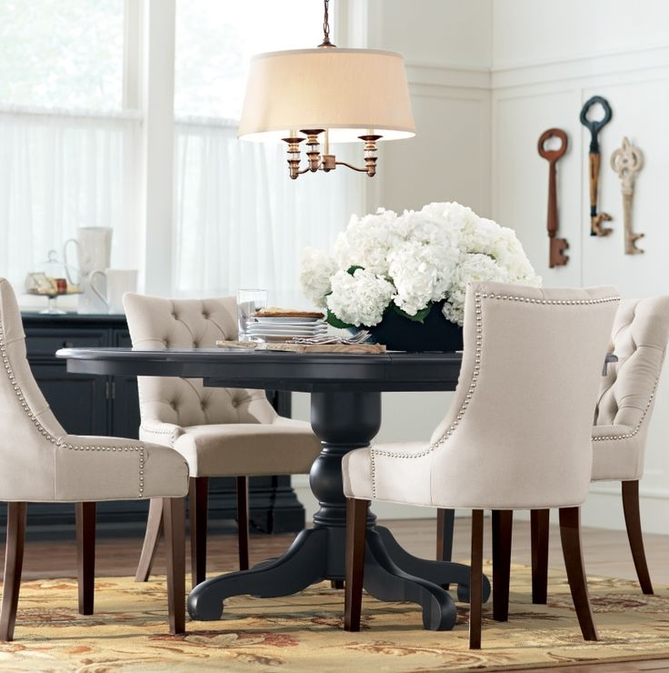 Widely Used Circle Dining Tables With Dining Tables (View 20 of 20)