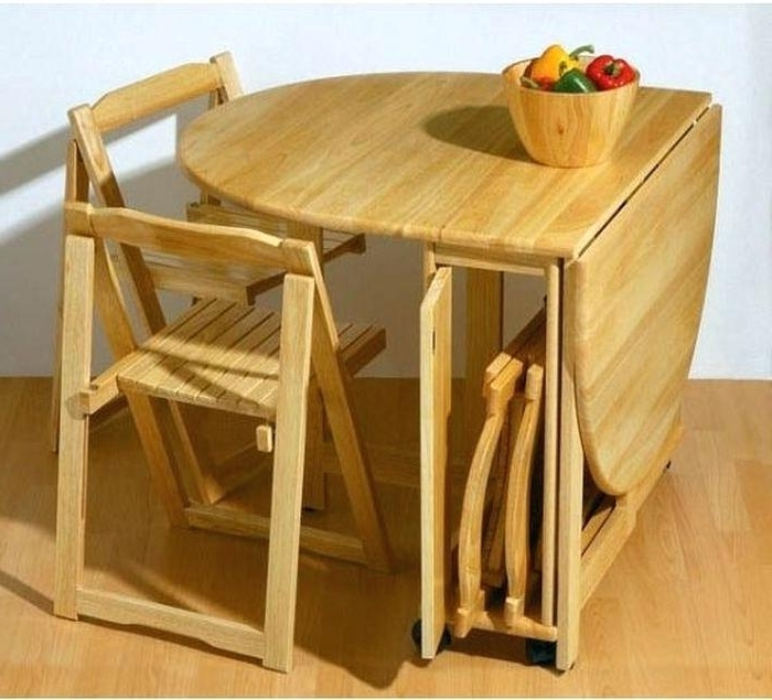 Widely Used Fold Away Dining Table – Fairplayforscouts In Foldaway Dining Tables (View 19 of 20)