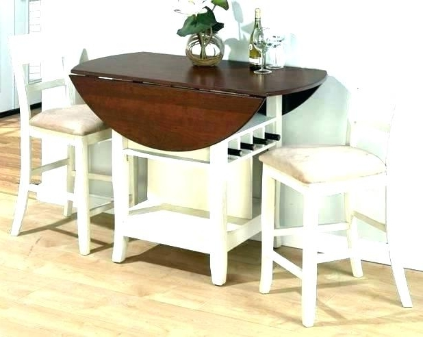 Widely Used Half Moon Dining Table Sets With Regard To Circle Dining Table Set Half Best Within Round Moon Glass (View 14 of 20)