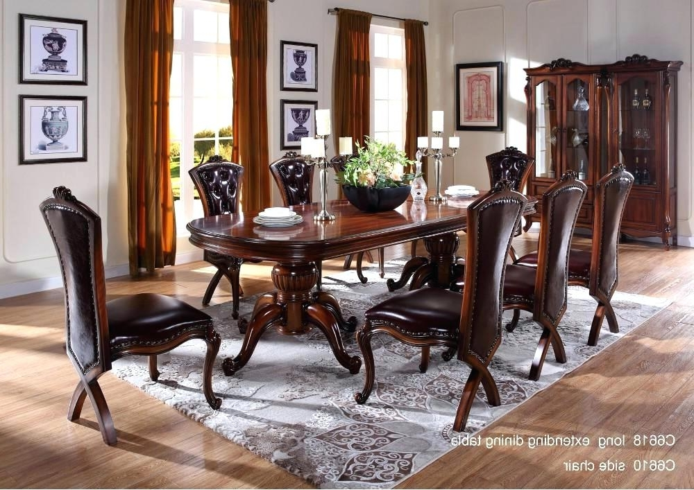 Widely Used Indian Dining Tables For Indian Dining Tables Dining Table Dining Table N Rosewood Dining (View 20 of 20)