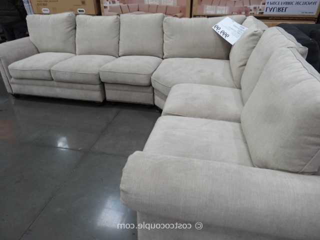 Widely Used Marks And Cohen Laurel Fabric Sectional Within Cohen Down 2 Piece Sectionals (View 15 of 15)