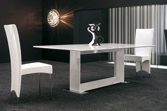 Widely Used Monaco Marble Dining Tablecattelan Italia – Contemporary Intended For Monaco Dining Tables (View 19 of 20)