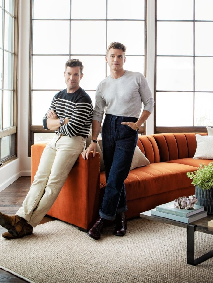 Widely Used Nate Berkus And Jeremiah Brent's New Furniture Line Is Here (View 15 of 15)