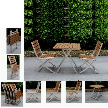 Widely Used Outdoor Brasilia Teak High Dining Tables Within Hot Sale Garden Furniture Outdoor /teak Wood Dining Table And Chair (View 10 of 20)