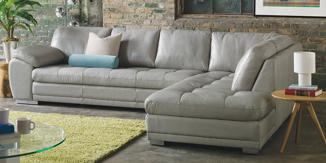 Widely Used Small & Large Sectional Sofas (View 15 of 15)