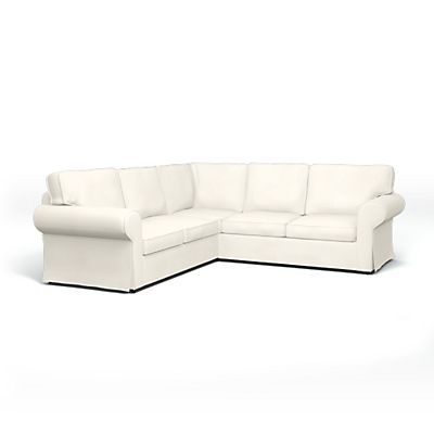 Widely Used Turdur 2 Piece Sectionals With Laf Loveseat In Sofa Covers For Ikea Couches – Bemz (View 5 of 15)