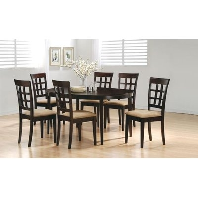 Wildon Home ® Crawford Dining Table & Reviews (View 6 of 20)