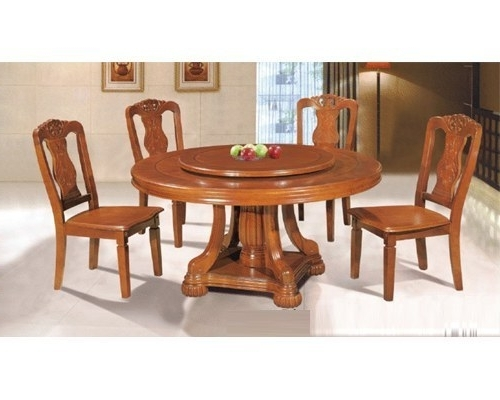 Wooden Furniture – Wooden Dining Table Manufacturer From Dhanbad Throughout Recent Indian Wood Dining Tables (View 12 of 20)