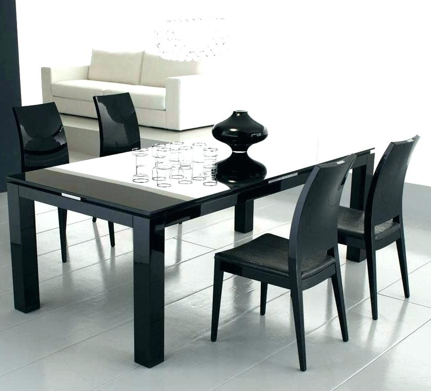 Wooden Glass Top Dining Table – Insynctickets Intended For Most Popular Wooden Glass Dining Tables (View 20 of 20)