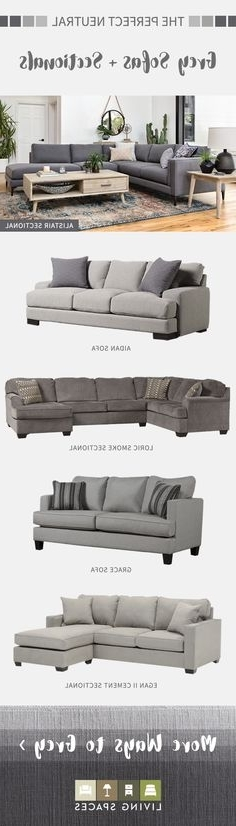 Your Pertaining To 2018 Egan Ii Cement Sofa Sectionals With Reversible Chaise (View 13 of 15)