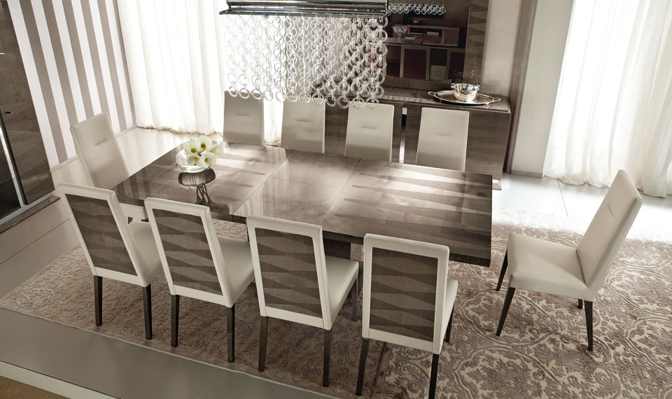 Zilli Furniture Throughout 2017 Monaco Dining Tables (Gallery 1 of 20)