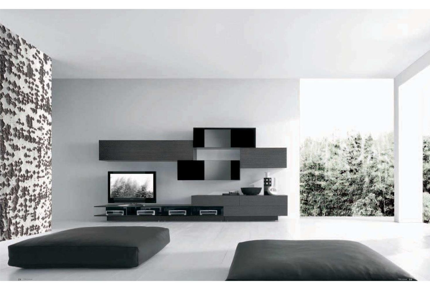1000 Ideas About Modern Tv Wall Units On Pinterest Modern Tv Luxury Within Most Recent Modern Tv Units (View 15 of 20)