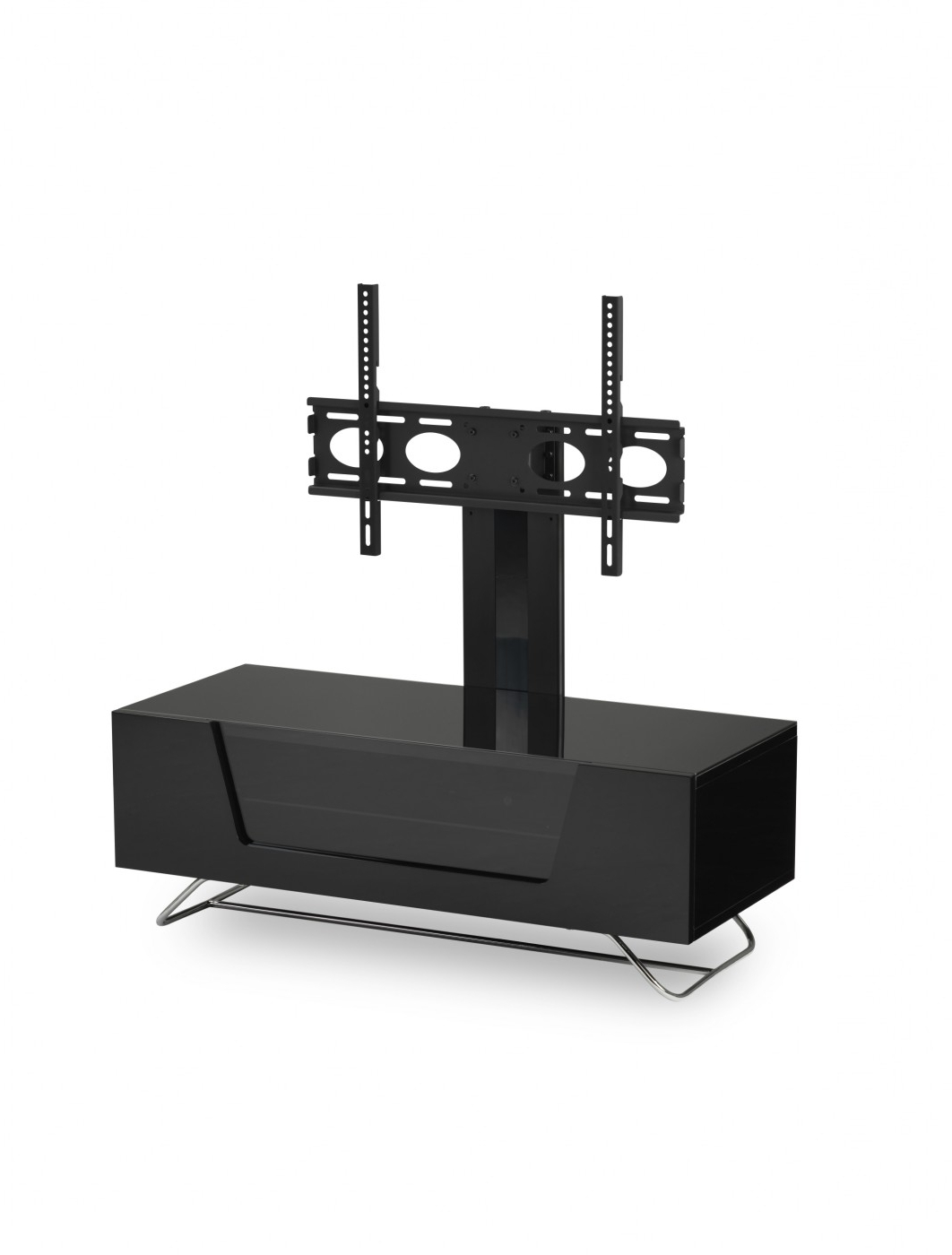 121 Tv Mounts Pertaining To Most Recent White Cantilever Tv Stands (Gallery 19 of 20)