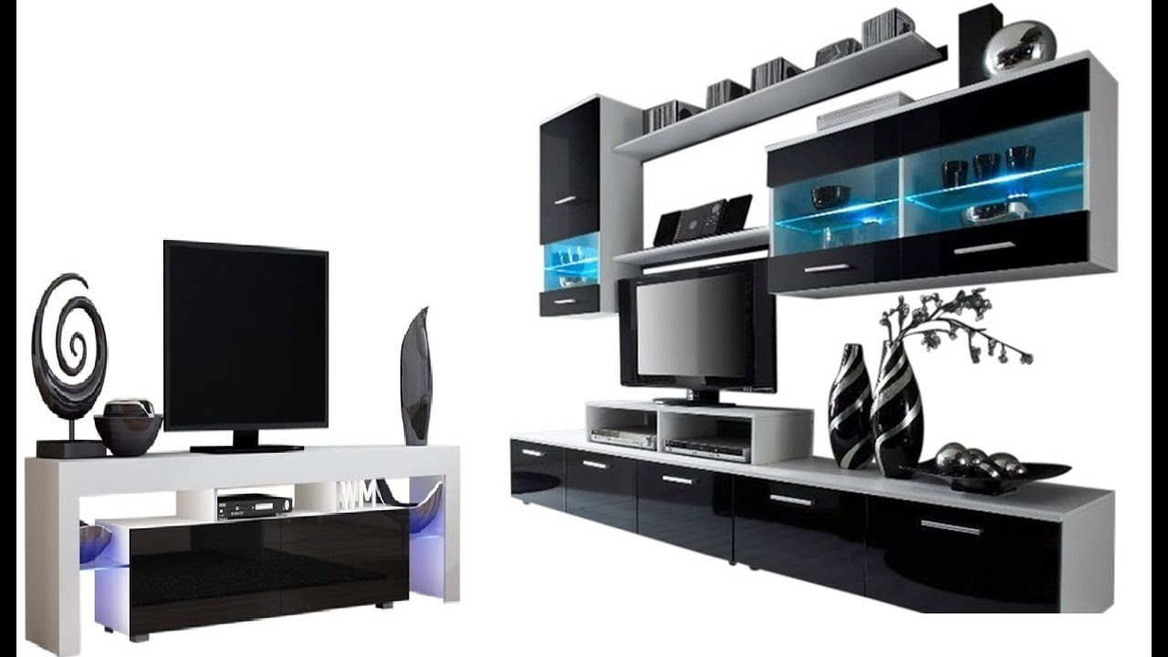 20 Cool Tv Stand Ideas – Youtube Inside 2018 Cool Tv Stands (View 9 of 20)