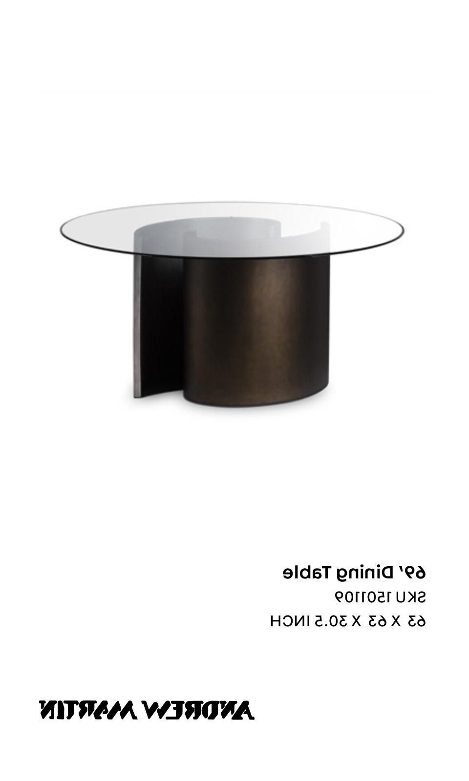 2017 Calaméo – Product Cards Regarding Parsons Grey Solid Surface Top & Brass Base 48x16 Console Tables (View 16 of 20)