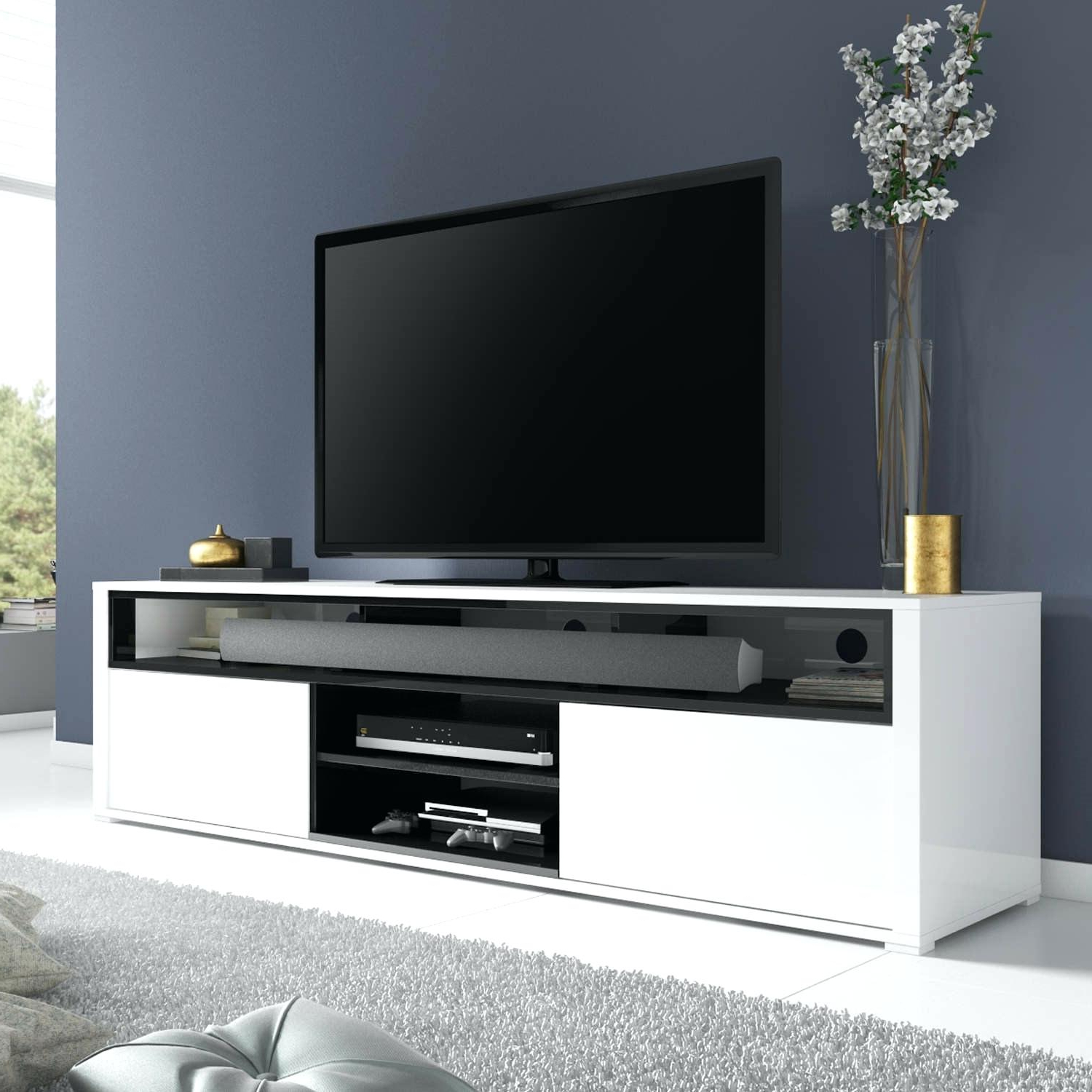 2017 Ikea White Tv Stand Italian Lacquer Dining Room Sets Shiny Bedroom For Shiny Tv Stands (View 9 of 20)
