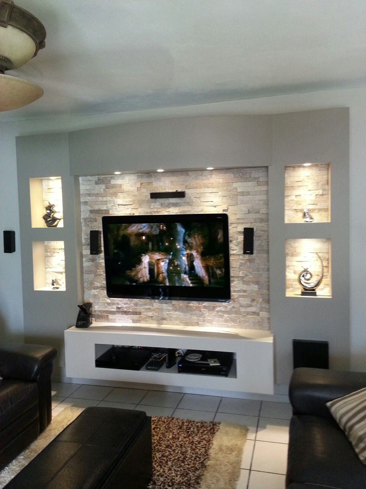 2017 Living Room Tv Cabinets With Modern Tv Cabinets For Living Room Painting Kitchen Cabinets White (View 1 of 20)
