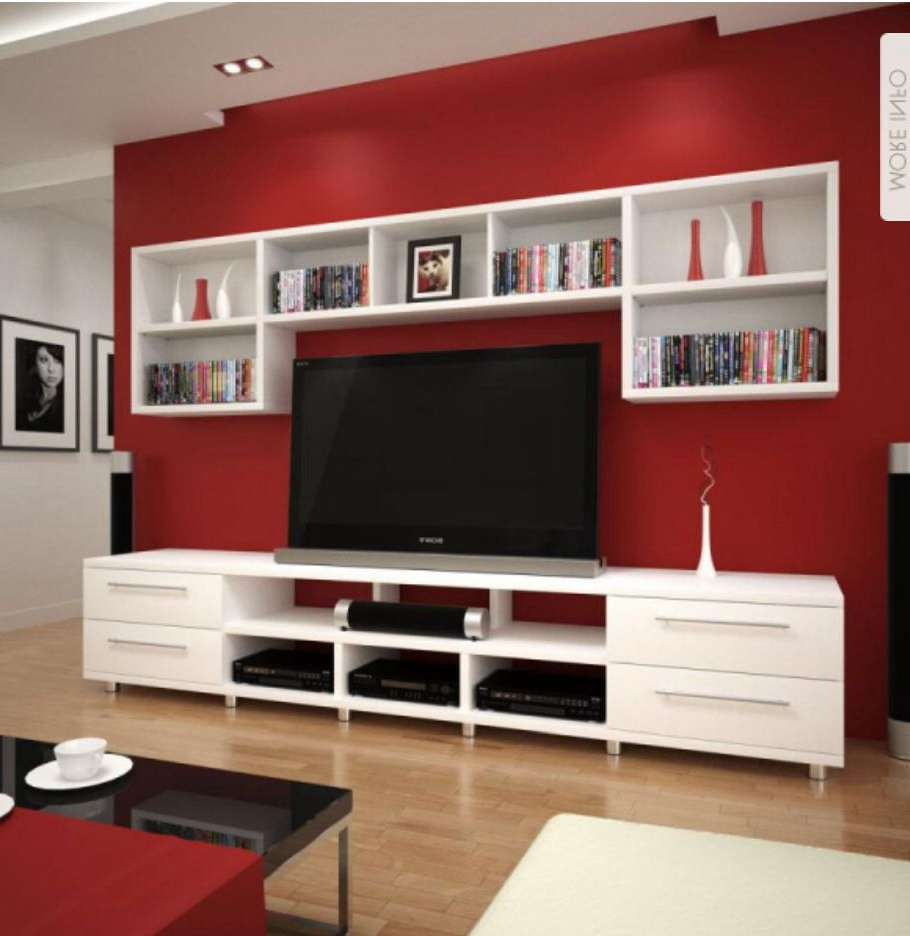 2018 20+ Best Tv Stand Ideas & Remodel Pictures For Your Home (View 7 of 20)