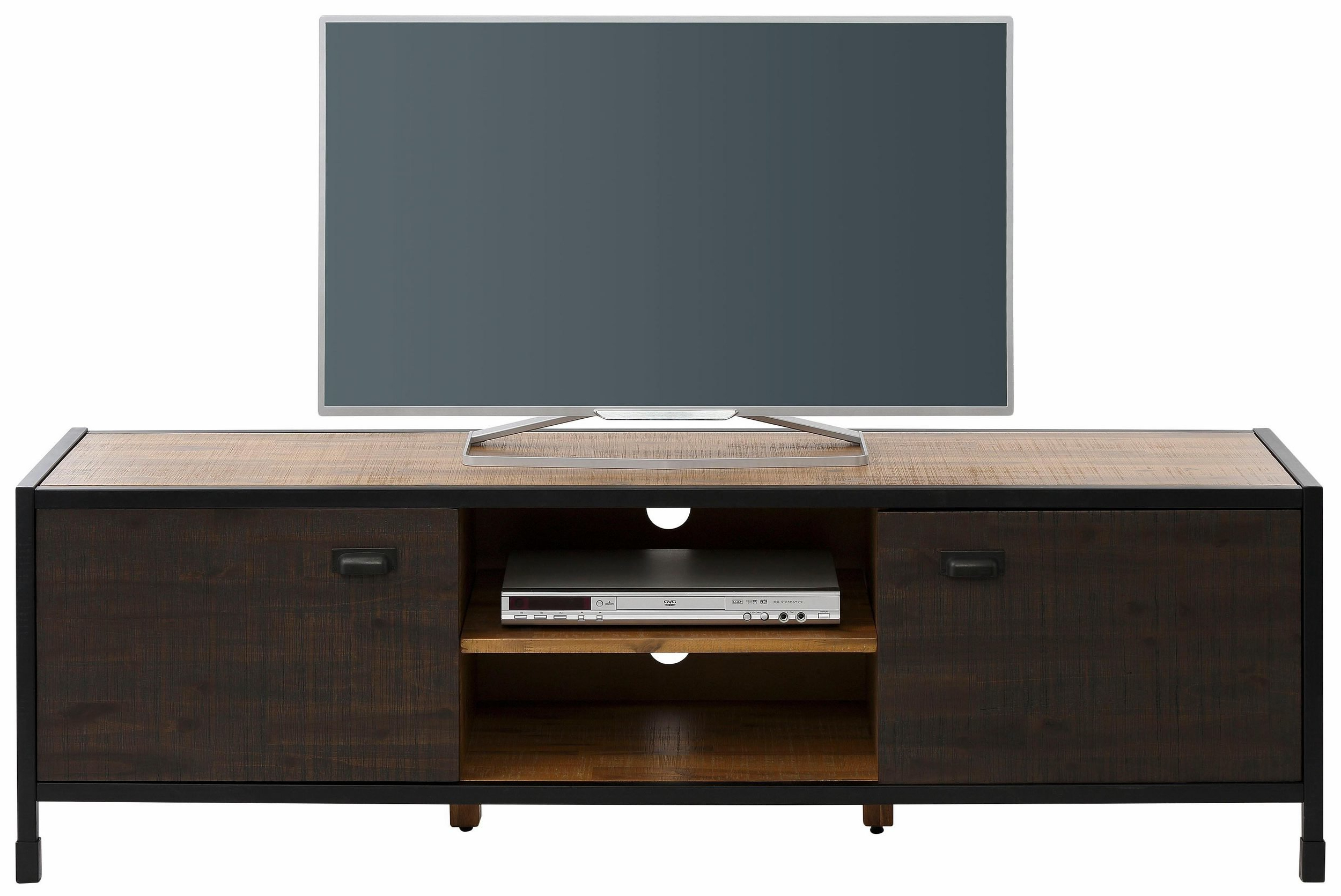 2018 Acacia Tv Stands & Entertainment Units You'll Love (Gallery 6 of 20)