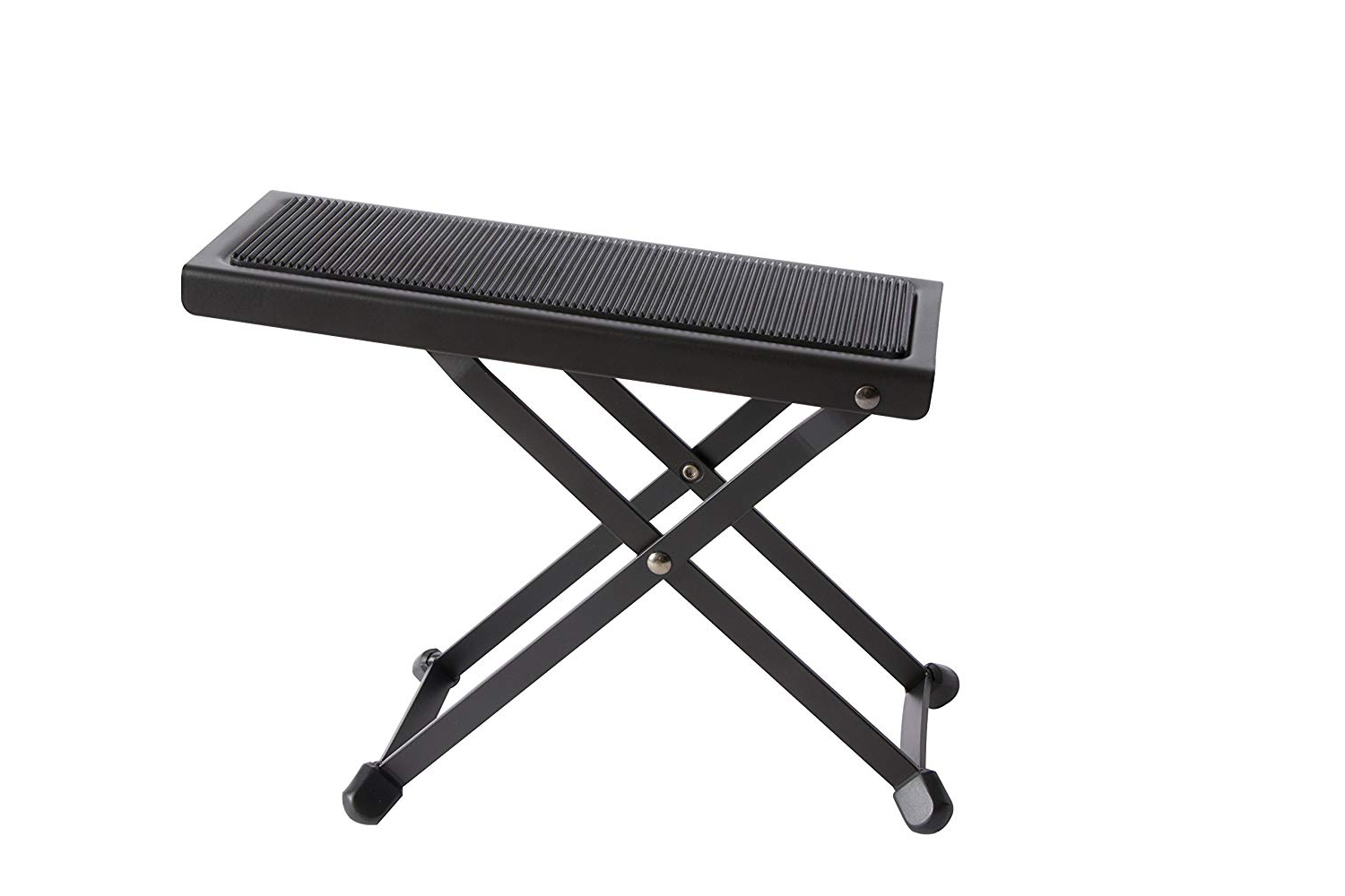 2018 Amazon: On Stage Fs7850B Guitar Foot Rest: Musical Instruments Intended For Dixon White 84 Inch Tv Stands (View 1 of 20)