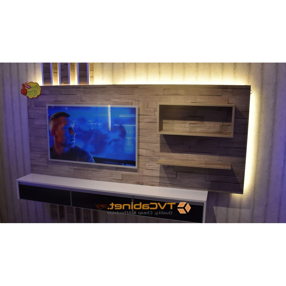 Featured Photo of Modern Style Tv Stands