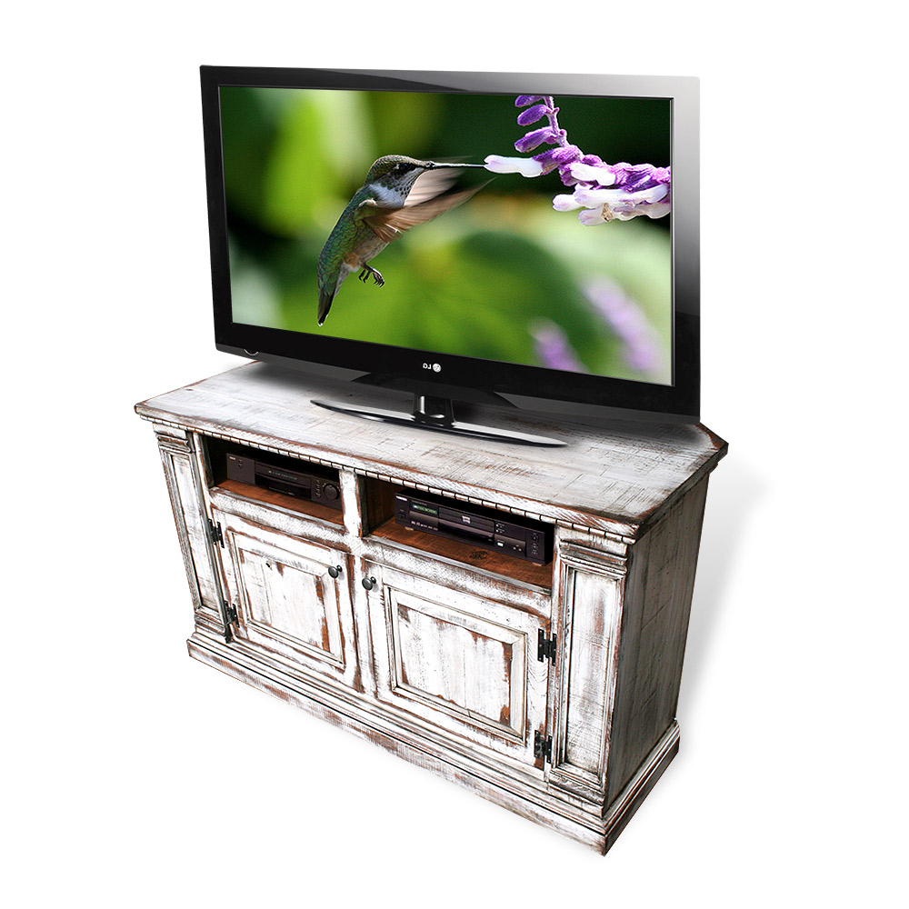 2018 Rustic Empire Corner Unit Tv Stand Intended For Rustic Red Tv Stands (View 11 of 20)