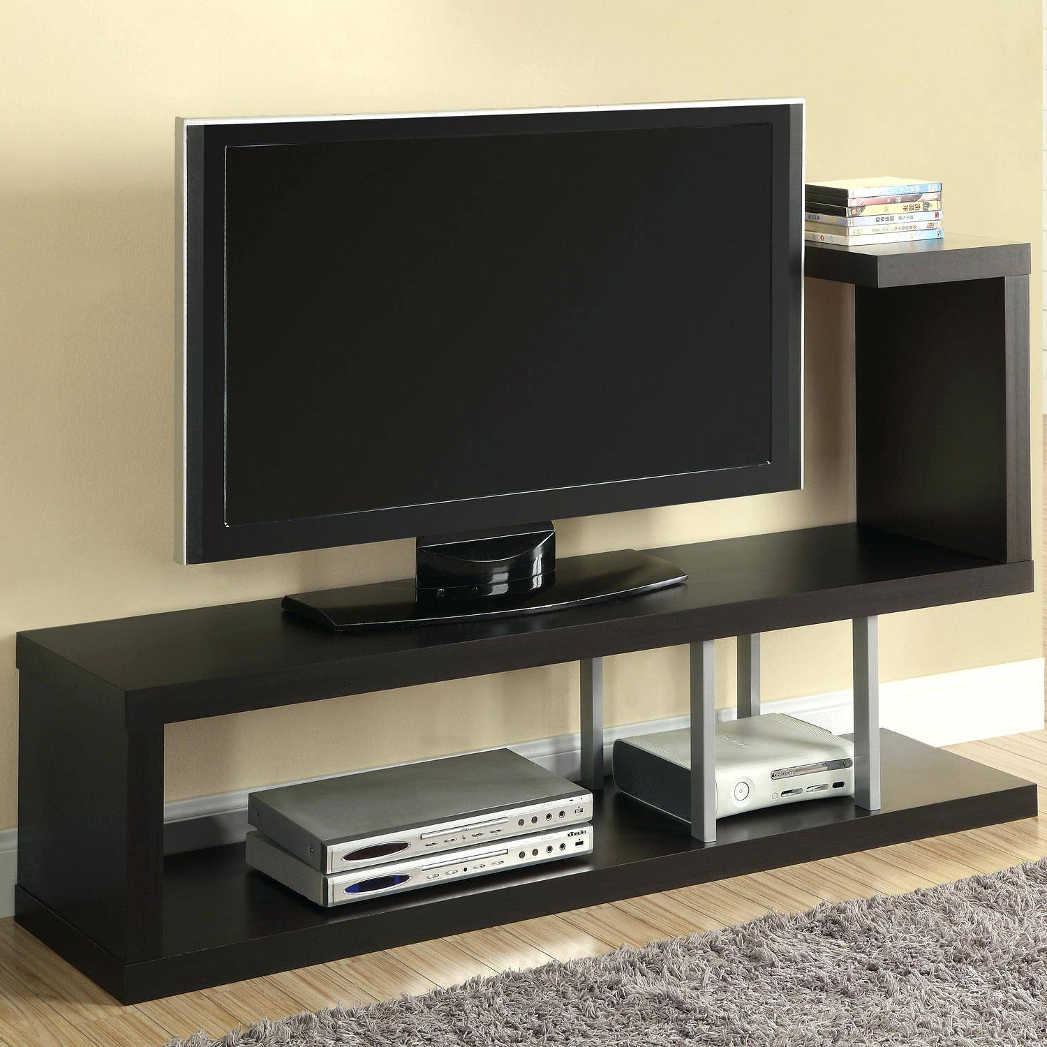 2018 Small Tv Stand Big Stands For Tvs – Buyouapp With Regard To Small Tv Stands (Gallery 13 of 20)