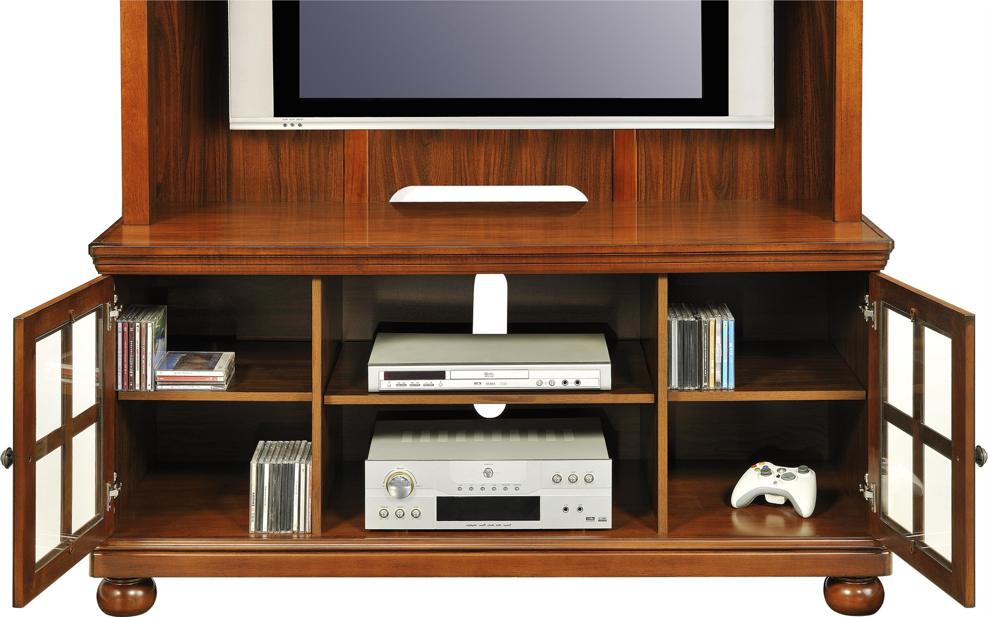 2018 Wooden Tv Stands For Flat Screens Inside Flat Screen Tv Stands Wood Encouragement Accent Cabinets – Furnish Ideas (View 5 of 20)
