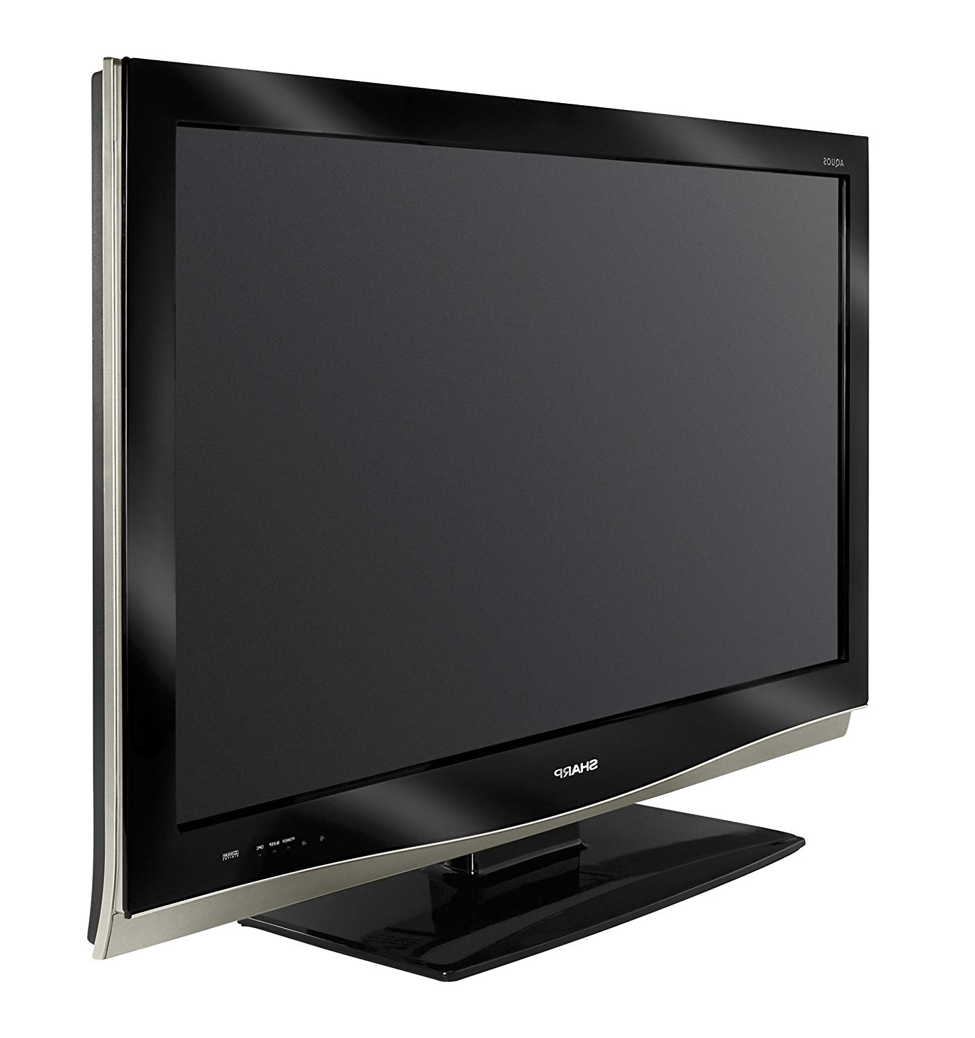 24 Inch Led Tv Stands Regarding Famous Amazon: Sharp Aquos Lc42d62u 42 Inch 1080p Lcd Hdtv: Electronics (View 13 of 20)