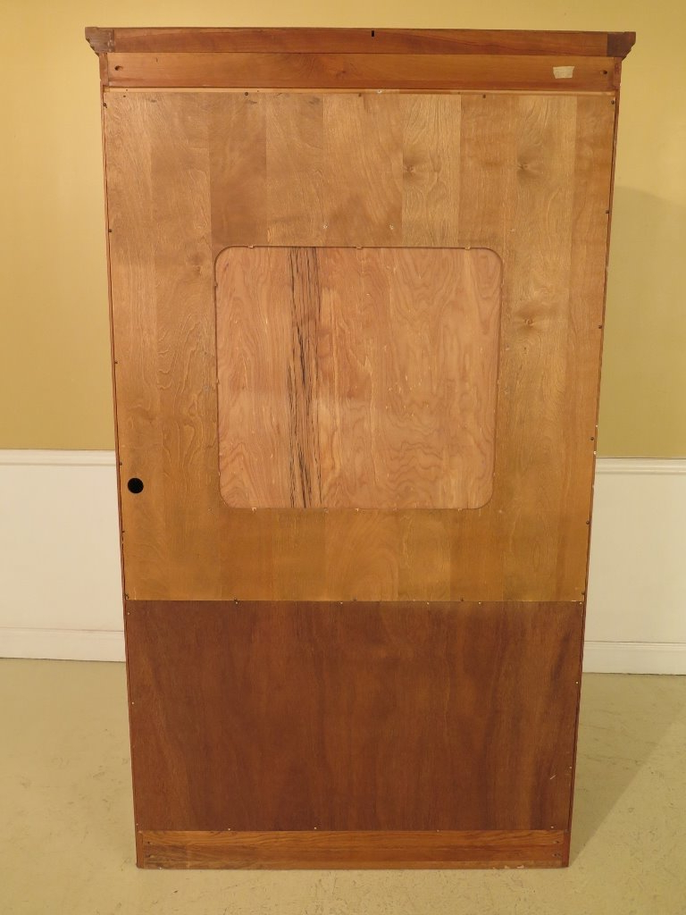30429Ec Stickley 21St Century Collection Cherry Bedroom Tv Armoire With Preferred Cherry Tv Armoire (Gallery 5 of 20)