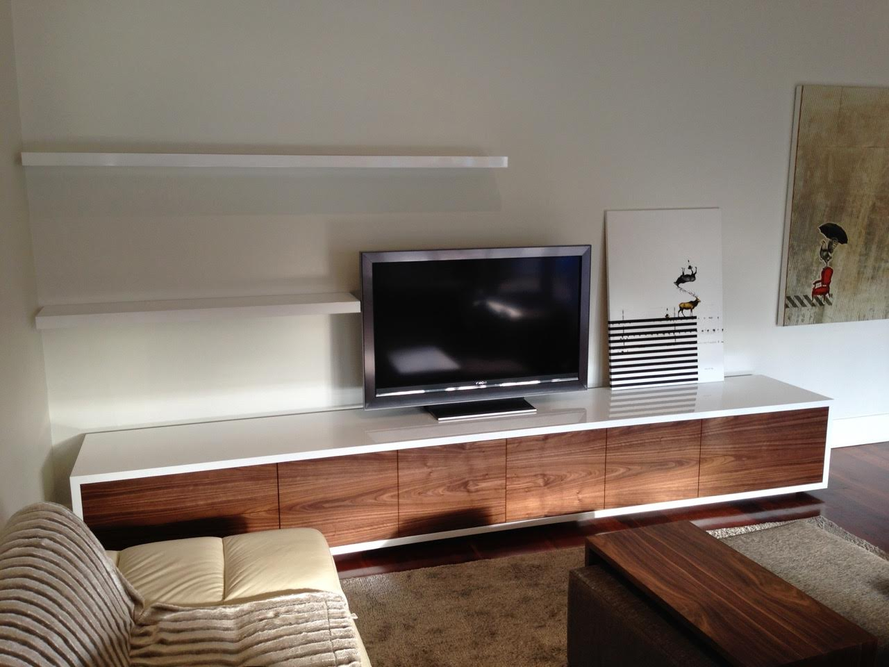 3Mtr Tv Cabinet (Gallery 18 of 20)