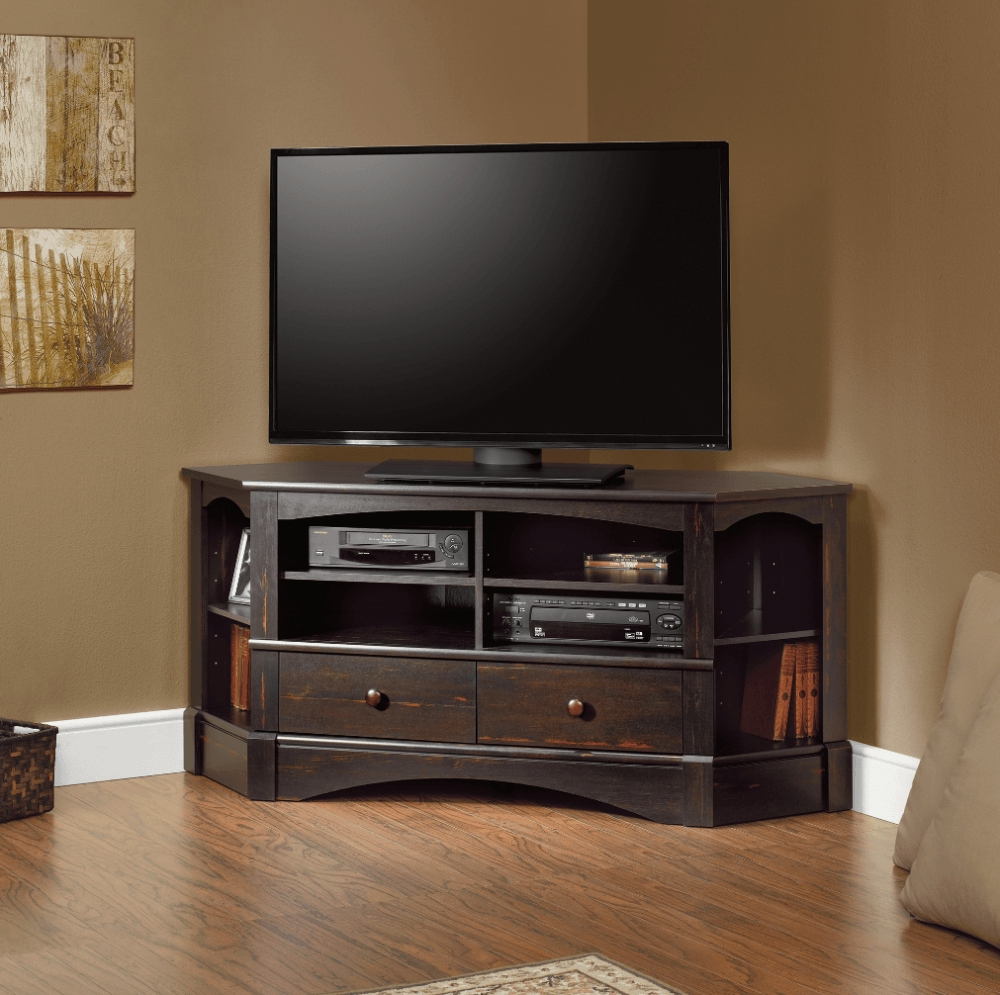 50 Inch Corner Tv Cabinets For Best And Newest 50 Corner Tv Stand (View 3 of 20)