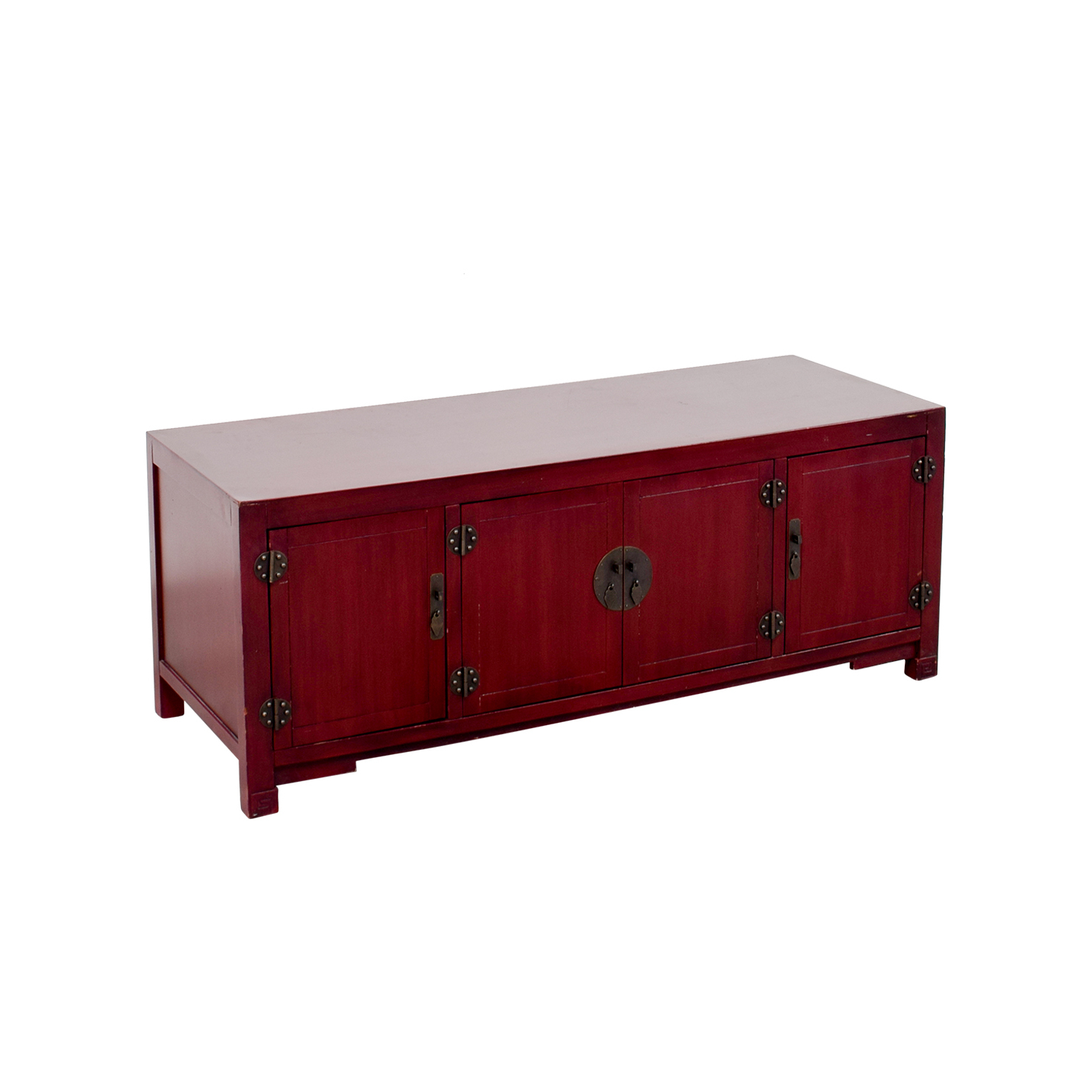 [%59% Off – Pier 1 Pier 1 Mei Antique Red Tv Stand / Storage In Popular Red Tv Stands|Red Tv Stands In 2018 59% Off – Pier 1 Pier 1 Mei Antique Red Tv Stand / Storage|Most Popular Red Tv Stands With Regard To 59% Off – Pier 1 Pier 1 Mei Antique Red Tv Stand / Storage|Well Liked 59% Off – Pier 1 Pier 1 Mei Antique Red Tv Stand / Storage Pertaining To Red Tv Stands%] (View 1 of 20)