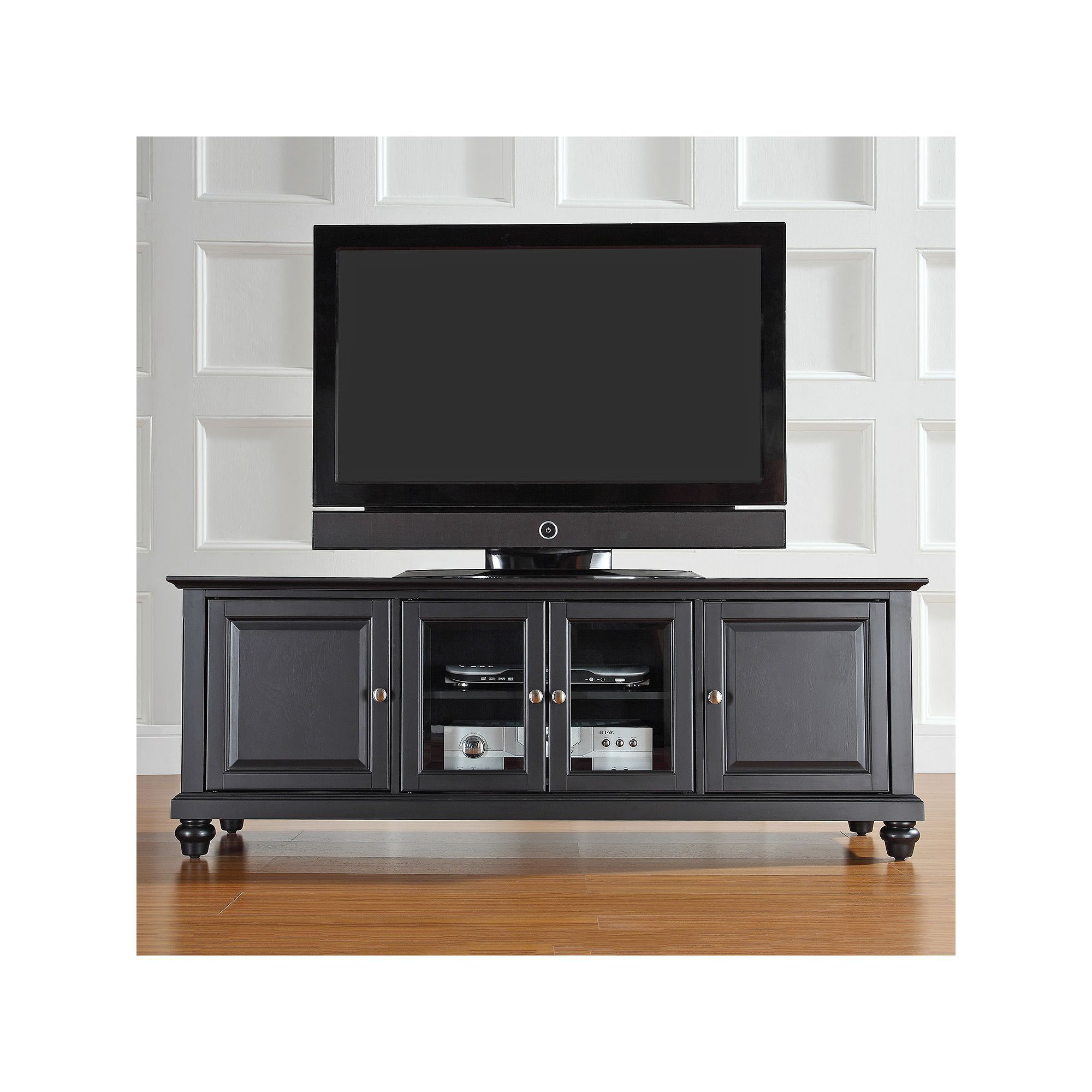 Featured Photo of Low Corner Tv Stands