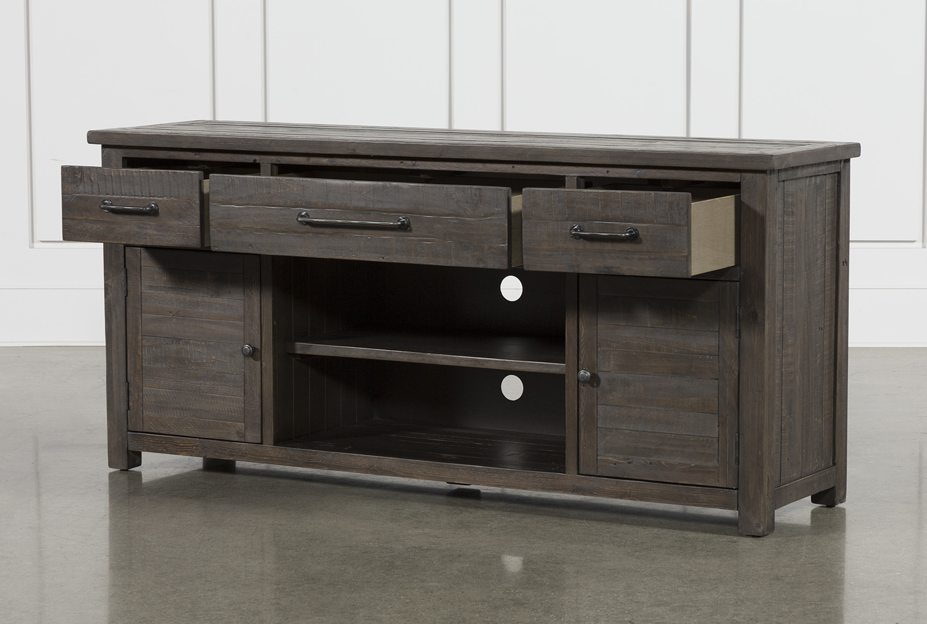 70 Inch Tv Stand, Diy Tv Stand (Gallery 1 of 20)