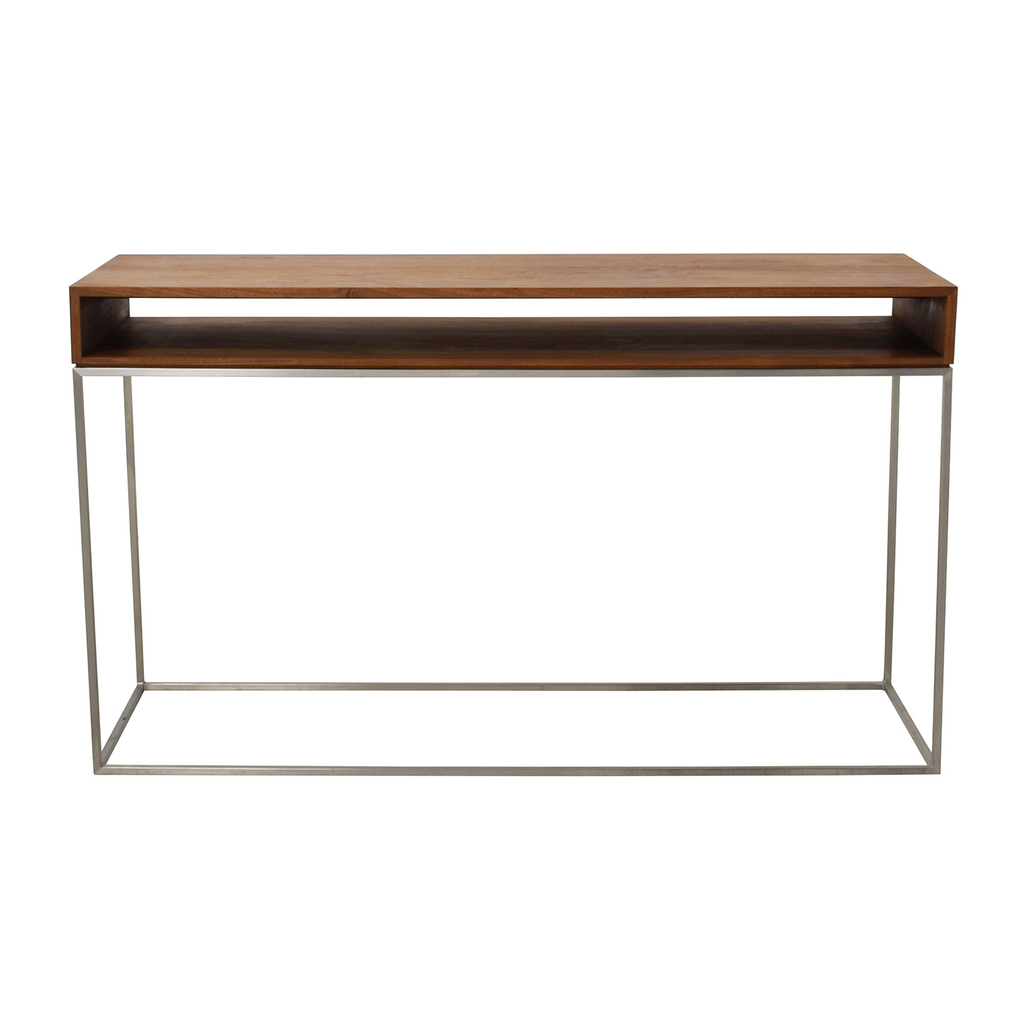 Featured Photo of Frame Console Tables